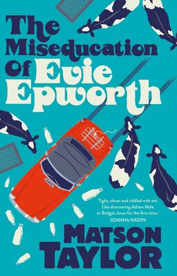 Evie Epworth