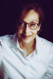 Isobel Scharen