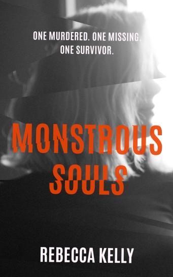 Monstrous Souls eBook Cover