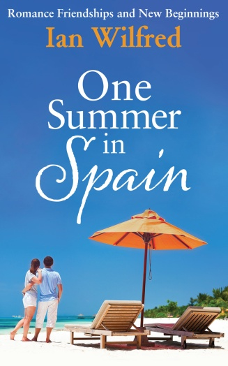 One Summer in Spain