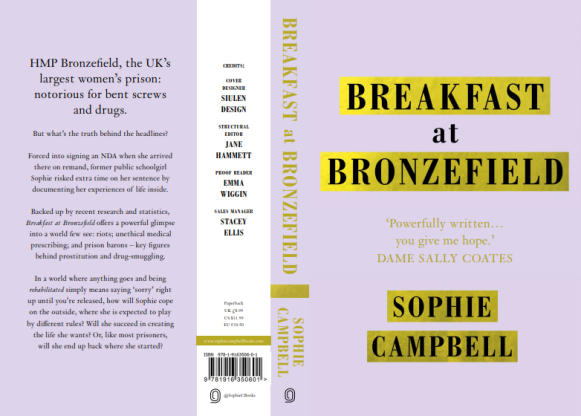 sophie campbell book