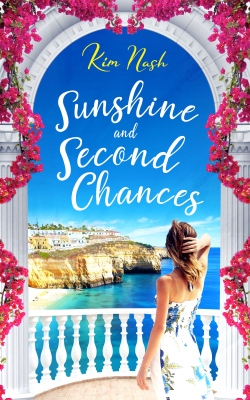 Sunshine-and-Second-Chances-Kindle