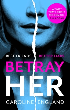 betray her