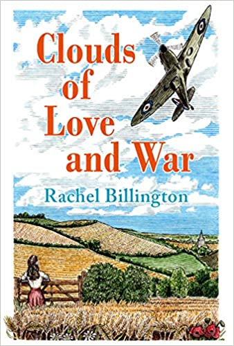 clouds of love and war cover
