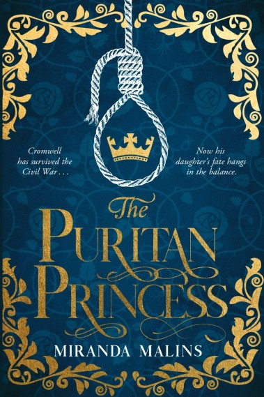 The Puritan Princess_HB