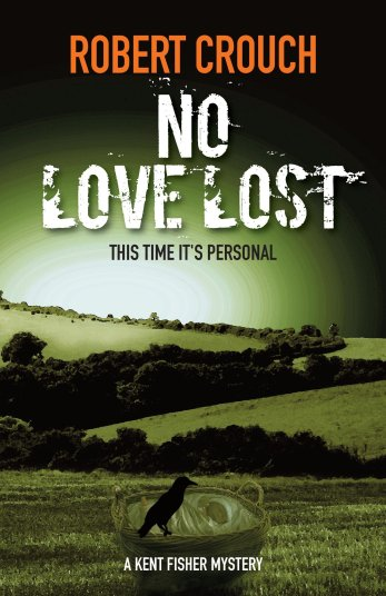 No Love Lost ebook cover final